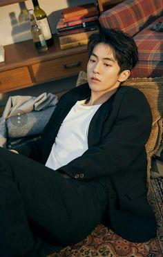 Nam Joo Hyuk:i need my space Asian Actors, Korean Actors, Park Hyun Sik, Nam Joo Hyuk Wallpaper, F4 Boys Over Flowers, Jong Hyuk, Lee Sung Kyung Nam Joo Hyuk, Nam Joo Hyuk Cute, Joon Hyung