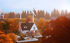 Sims 4 CC's - The Best: Mods