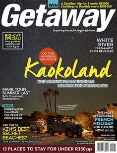 19 free things to do in Gauteng - Getaway Magazine Adventure Activities, Free Things To Do, 4x4, Stuff To Do, Magazine, Make It Yourself, Cape Town, South Africa, Travel