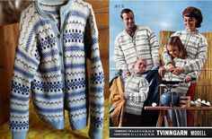 Sognekofta Men Sweater, Sweaters, Fashion, Moda, Fashion Styles, Men's Knits, Sweater, Fashion Illustrations, Sweatshirts