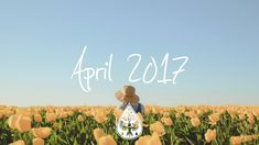 Indie/Pop/Folk Compilation - April 2017 | Watch the April flowers grow with the best indie, pop and folk music. Tracklist and download below