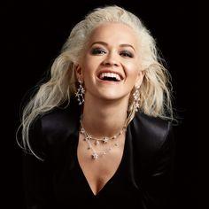 30 Best Rita Ora x THOMAS SABO images   Thomas sabo, Rita