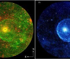 Al investigar en cualquier campo de la ciencia se resuelven dudas, pero al abrir horizontes aparecen nuevas cuestiones que se tendrán que resolver. Es la forma de avanzar. Un ejemplo de ello es lo logrado gracias a observaciones realizadas con el instrumento HIFI a bordo del telescopio espacial Herschel combinadas con datos obtenidos con el telescopio IRAM de 30 metros. - ANTENA 3 TV