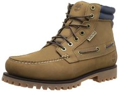 809eabd939aa Timberland Men s Oakwell 7Eye Chukka Boot