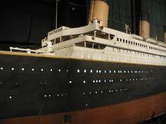 Resultado de imagem para ken marschall titanic