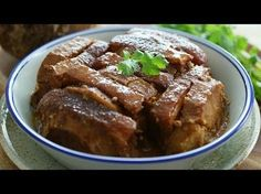 Hakka Steamed Pork Belly with Taro – 客家芋頭扣肉 – The MeatMen – Your Local Cooking Channel
