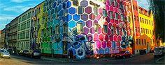 Bienal do Grafitti (Divulgação)