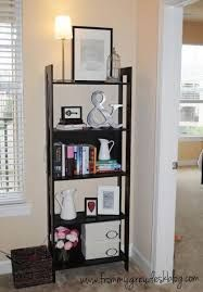 Related Image Ikea Laivagrey Deskbookshelf