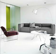 Captured: BO Concept Interior