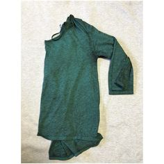 American Eagle Scoop Back Shirt Only worn once. EUC American Eagle Outfitters Tops Tees - Long Sleeve