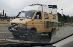 Spotted:Expedition Vehicles - Page 353 - Expedition Portal