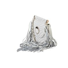 Cavalli Class – Lulu  Shoulder belt bag of 100% leather has single handle, metal fastening, applied logo lined interior with (100% CO and 1 zip pocket). It is of size 16*16*7 cm.  https://fashiondose24.com