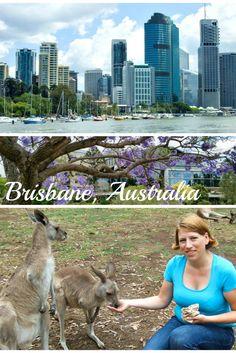 Brisbane, Australia: Insider tips from a local #Brisbane #Australia #travel #Australien #Reise #Urlaub