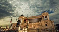 Rom die ewige Stadt ist immer ein lohnendes Reiseziel