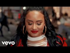Demi Lovato - I Love Me - YouTube