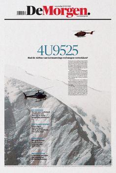 Graphic: Arne DepuydtArt Direction: Arne Depuydt/Freek De Groote© DeMorgen