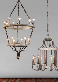 Gabby Lighting Joselyn Chandelier found on Layla Grayce #laylagrayce #chandelier #gabbyhome