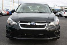 2013 Subaru Impreza 2.0iPremium AWD 2.0i Premium 4dr Sedan CVT Sedan 4 Doors Black for sale in Orlando, FL Source: http://www.usedcarsgroup.com/new-subaru-for-sale