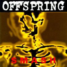 Offspring - Smash: Re-Mastered on LP