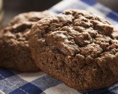 Cookies chocolat-noisette sans matière grasse par Mon Coaching Minceur : Savoureuse et équilibrée   Fourchette & Bikini