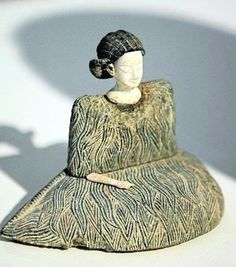 Bactrian Princesses from Central Asia B. Greece Art, Ancient Persian, Ancient Near East, Art Premier, Goddess Art, Plant Drawing, Small Sculptures, Ancient Artifacts, Central Asia