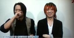 Atsushi Sakurai and Hisashi Imai. Buck-Tick