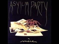 Asylum Party - Mother