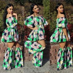 Latest ankara styles 2019 for ladies: check out Perfect and beautiful Ankara Styles For Wedding Party Ankara Styles For Men, Ankara Gown Styles, Latest Ankara Styles, Ankara Dress, Ankara Blouse, Dress Styles, African Fashion Ankara, African Print Fashion, Africa Fashion