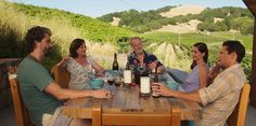 #CAsCinema | Divorce In the Sonoma wine country is a warm easy evening at a vineyard beside a pool with a stunning sunset and a glass of deep perfect red wine as you wistfully reminisce about your crumbling marriage with your soon-to-be-ex.