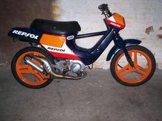 Honda Wallaroo