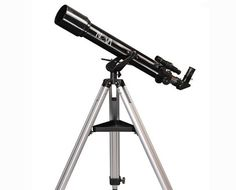 Get the best view of the sky. Grab a Nova Skywatcher 60mm Telescope for $129 from Nature Discoveries. Three years warranty for peace of mi...