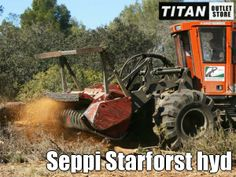 Seppi Starforst hyd www.titanamericalatina.com
