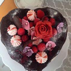 #leivojakoristele #ystävänpäivähaaste Kiitos @irmaleipoo