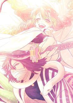 Demon Slayer, Slayer Anime, All Anime, Manga Anime, Character Art, Character Design, Otaku, Lesbian Art, Demon Hunter