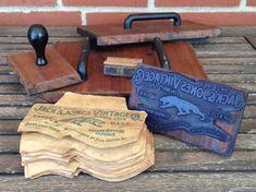 Denim Labels by VOn Freter Rubber-stamp printing Stamp Printing, Printing On Fabric, Screen Printing, Lino Art, Textiles, Leather Label, Retro Logos, Design Seeds, Branding