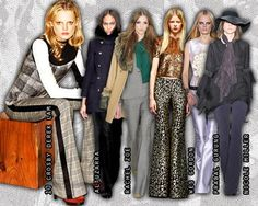 hot fashion trends - Google Search