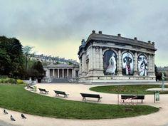 Fashion Museum Paris