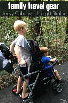 double umbrella stroller tandem - Google Search