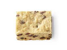 Oatmeal-Fig Bars (No. : Make Oatmeal-Raisin Cookie Bars (No. replacing cup of the all-purpose flour with whole-wheat flour and the raisins with chopped dried figs. Bake Sale Recipes, Easy Cookie Recipes, Candy Recipes, Dessert Recipes, Bar Recipes, Recipies, Healthy Recipes, Oatmeal Raisin Bars, Food Network Recipes
