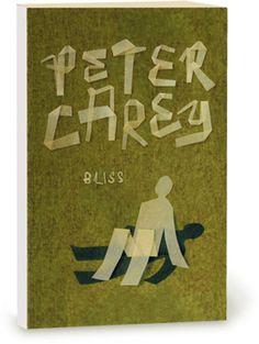 : : Caustic Cover Critic: Peter Carey : :