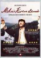 Aleksis Kiven Elämä (DVD)