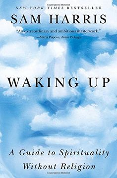 Waking Up: A Guide to Spirituality Without Religion by Sa... https://smile.amazon.com/dp/1451636024/ref=cm_sw_r_pi_dp_x_MlN-xbZ8G016B