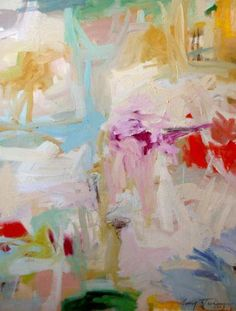 abstract by Kate Long Stevenson, discovered on The Neo-Traditionalist