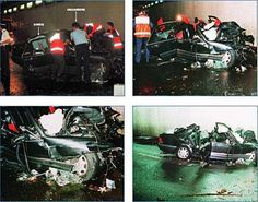 Dodi Fayed Autopsy Report | ... Princess Diana, Dodi Al Fayed Deaths in 1997 Crash Were No Accident