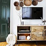 Decorating Ideas For Small Homes   POPSUGAR Home