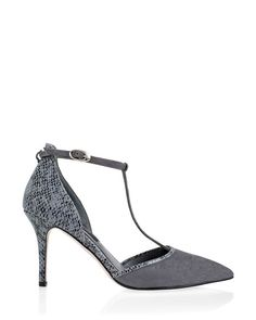 0d1c8712a9bf Olivia Leopard Haircalf Pumps | Work Style | Pinterest | Black ...