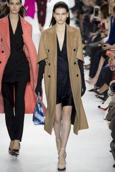 Sfilata Christian Dior Paris - Collezioni Autunno Inverno 2014-15 - Vogue