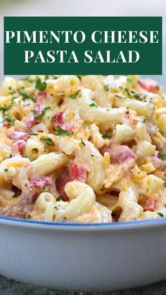 Best Macaroni Salad, Best Pasta Salad, Summer Pasta Salad, Simple Macaroni Salad, Pasta Salad With Chicken, Southern Macaroni Salad, Homemade Macaroni Salad, Best Chicken Salad Recipe, Best Potato Salad Recipe