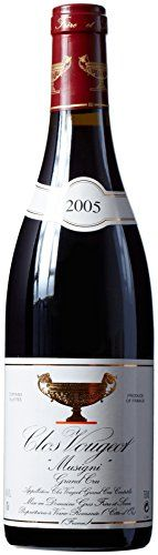 2005 Bernard Gros Frere et Soeur Clos Vougeot Grand Cru Musigni 750 mL *** Details can be found by clicking on the image.