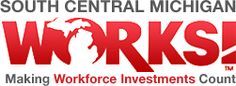 South Centeral Michigan Works is dedicated to making sure that businesses in our region have the skilled workforce needed to succeed, and that jobseekers are connected to local employers with careers that align with their interests and skill sets.